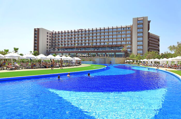 Concorde Luxury Resort & Casino & Convention & SPA Bafra Kıbrıs