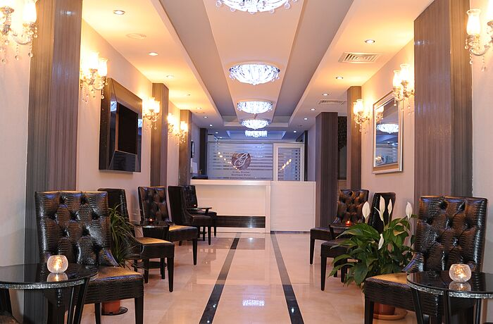 Grand Center Boutique Girne Kıbrıs