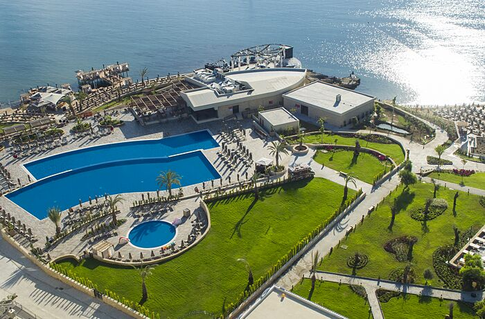 Lords Palace Hotel & Spa & Casino Girne Kıbrıs