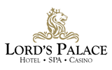 Kıbrıs Lords Palace Hotel & Spa & Casino Logo