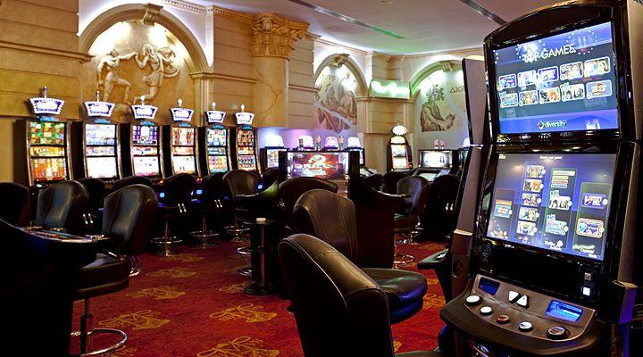 группа конти описание клубов и казино