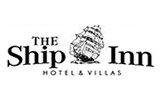 Kıbrıs The Ship Inn Hotel Logo